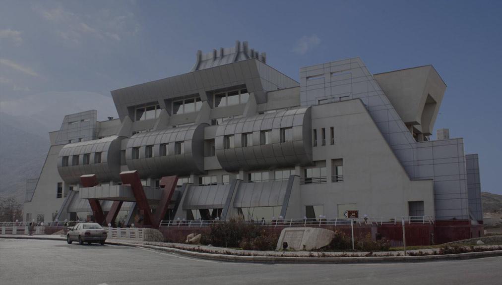 پروژه هتل امیرکبیر اراک