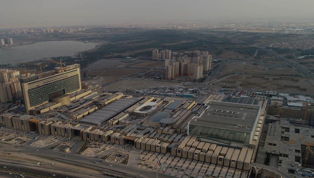 پروژه بازار بزرگ ایران