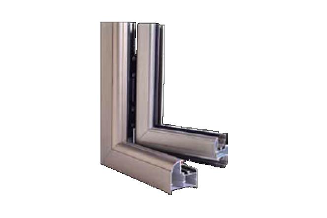 درب و پنجره های دو جداره