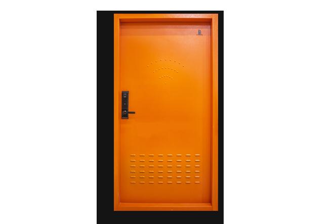 درب های اتاق سرور